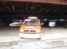 Fahrzeugübergabe bei der FFW Beyharting