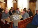 Jahreshauptversammlung der Veteranen Beyharting