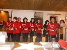 Jahreshauptversammlung SFZ