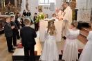 Erstkommunion in Beyharting